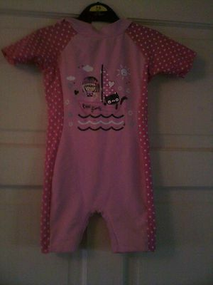 babies swimming costume