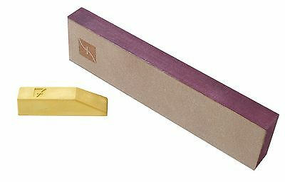 Flexcut Carving Tools PW14 Knife Slipstrop with Gold Polishing Compound
