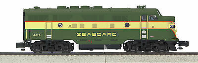 MTH 35-20018-3 S Seaboard F-3 A-Unit Diesel (Non-Powered) #4029