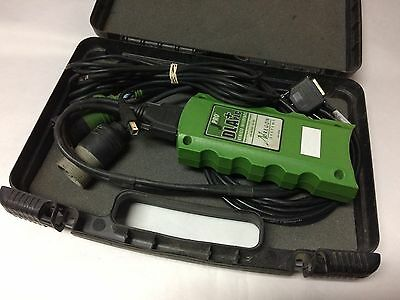 Noregon Jpro Dla+ Plc Vehicle Interface With Cables & Case (Kit #1)