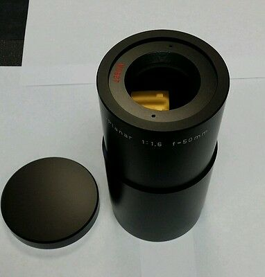 Carl Zeiss S-Planar 1:1,6 f=50mm Lens