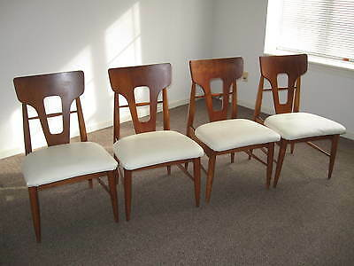 Vintage Awesome Danish Design table/chairs - very cool