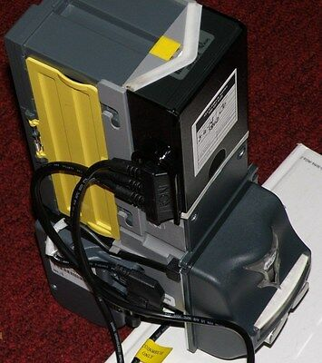 MARS MEI VN27H2R-U5 Bill Validator/Acceptor with VNR Bill RECYCLER included