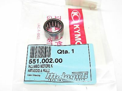 1x Genuine Malaguti Gearbox Mounting for Warrior F 18 and many other ET:55100200