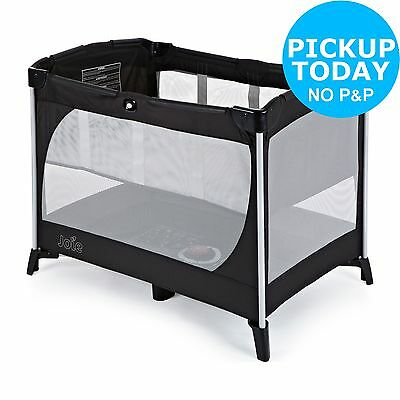 Joie Allura Travel Cot with Bassinet. From the Official Argos Shop on ebay