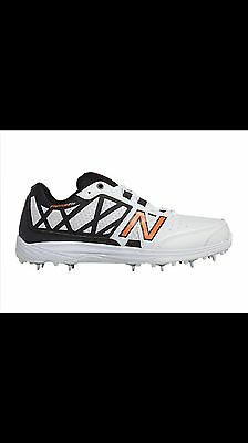 New Balance CK 10BD2 Cricket Full spikes  Sale $169 Mrp, Now $89