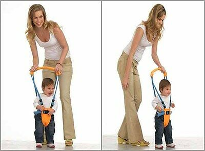 Walking Assistant Walkers Baby Walker Safety Harnesses Carriers For Children