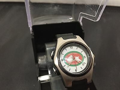 South Sydney Rabbitohs Official Nrl Licensed Kids Watch – New