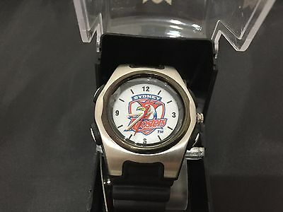 Sydney Roosters Official Nrl Licensed Adult Watch – New