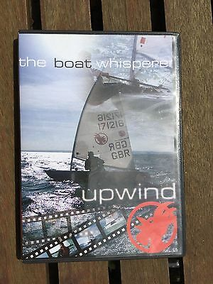 Rooster sailing DVD, The Boat Whisperer, Upwind