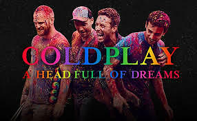 Coldplay Tickets x 2 Croke Park 8th July 2017 Sold Out