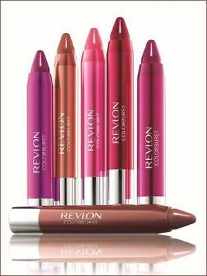 Revlon Colorburst Lacquer Balm - Tease Vivacious - Choose Your Shade