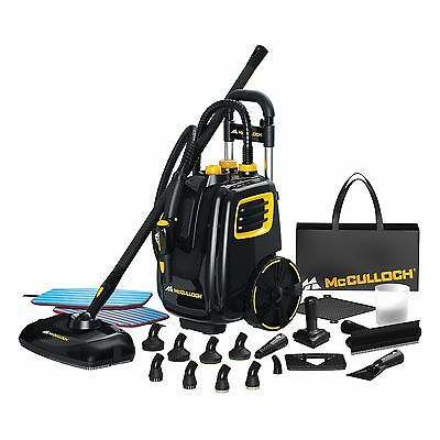 Carpet Cleaning Equipment Canister Steam Portable Professional Commercial System