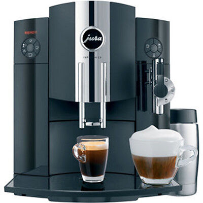 Jura coffee machine C9 fully automatic (Perfect for a office or home)