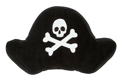 Catherine Lansfield Pirate Ship 3D Cushion