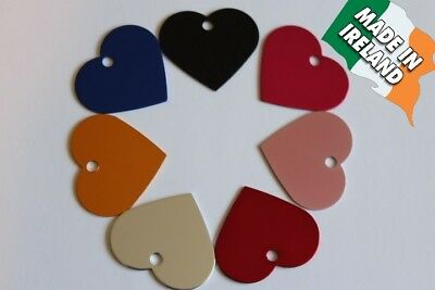 Heart Dogs ID, personalized ID tag, tags dog, badge, pet disc, pets, collar
