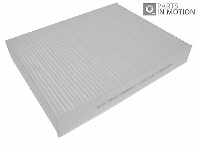 Pollen / Cabin Filter ADM52511 Blue Print 1204459 Genuine Quality Replacement
