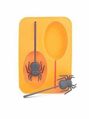 Spider Ice Lolly Molds