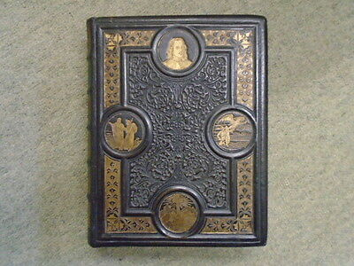 The Select Works of John Bunyan [containing The Pilgrim's Progress] (With a Life