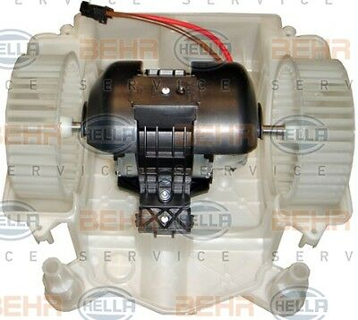 Interior Blower Motor 8EW351041-681 Hella Heater 2218200514 2218202714 Quality