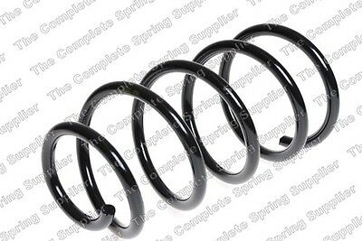 Coil Spring Front 13434 Kilen Suspension 1371749 Genuine Top Quality Replacement