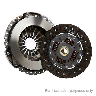 Clutch Kit 2 piece (Cover+Plate) 240mm 3000970003 Sachs 3M517540D2E 1366371 New
