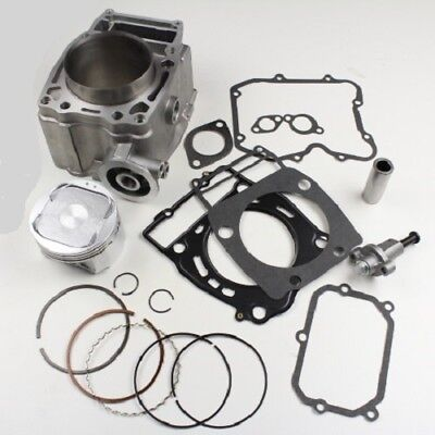 Polaris Sportsman 500 Cylinder Piston Gasket Top End Kit 1996-2010