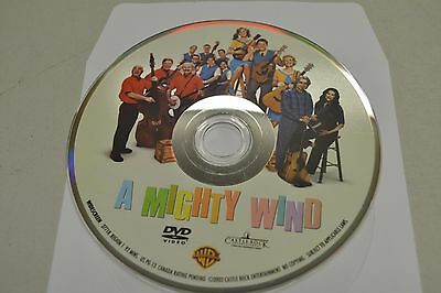 A Mighty Wind (DVD, 2003, Widescreen)Disc Only 1-143