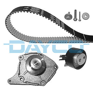 Timing Belt & Water Pump Kit KTBWP5321 Dayco Genuine Top Quality Replacement New