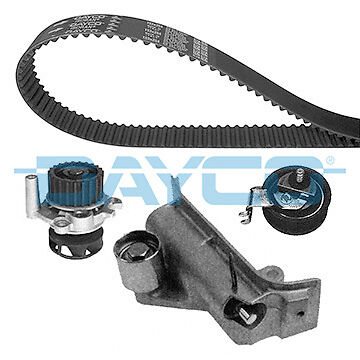 Timing Belt & Water Pump Kit KTBWP3270 Dayco Genuine Top Quality Replacement New
