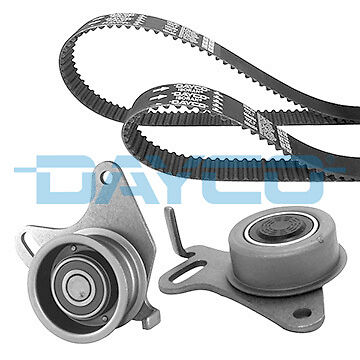 Timing Belt Kit KTB400 Dayco Set Genuine Top Quality Replacement New