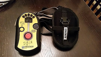 BCA Tracker DTS - Avalanche Transceiver Backcountry Touring excellent condition