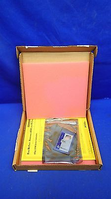 National Instruments 778600-02 Removable Ata Flash Pc Card New In Box