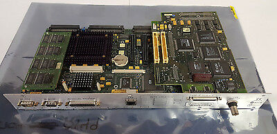 HP Agilent Logic Analyzer System Boards 16700A TESTED