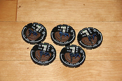 Swordsworn Gun Nest infantry set Mechwarrior Clix