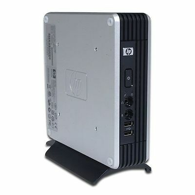 Hp T5530 Thinclient + Alimentatore + Base Stand