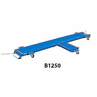 Motor Bike Stand Vehicle Positioning Dolly (Dtm) Part No = B1250