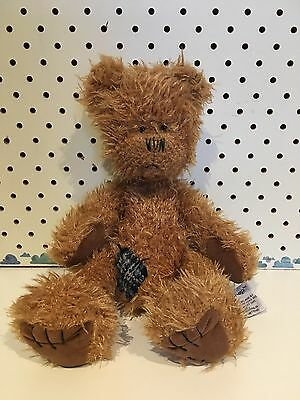 Alice Bear Shop TAT TEDDY By Russ Brand New without tag