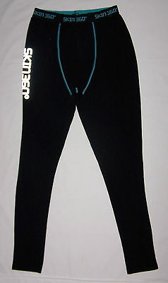 Skins 360 - Men's Long Thermal Tights - Size XL - Brand New