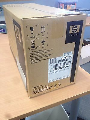 Genuine HP Q7833A Maintenance Kit