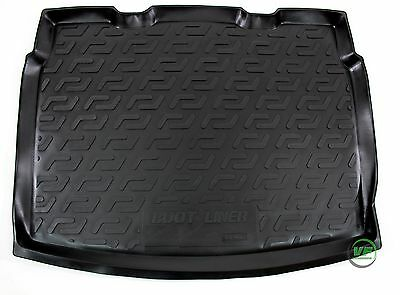 VW TIGUAN mk2 2016-up Tailored Boot lower tray liner car mat Heavy Duty 101877