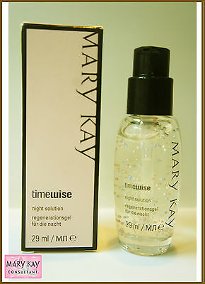 Mary Kay TimeWise Night Solution 29ml.