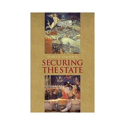 Securing the State by David Omand (Paperback, 2011)