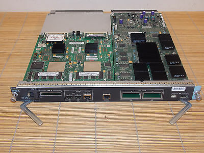 Cisco VS-S720-10G-3CXL Virtual Switching Supervisor Engine 1GB RAM Sup and MSFC3
