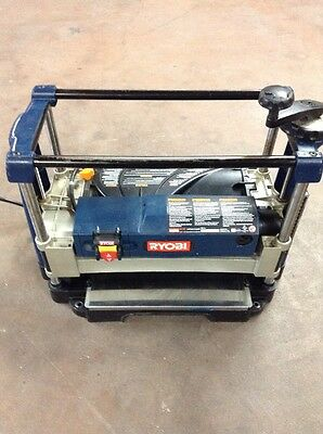 Ryobi Ap1301 Portable Planer 15 Amp 13 Inch Up To 6 Inch Thickness