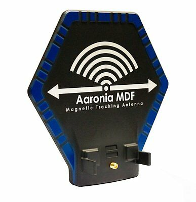 Magnetic Direction Finding Antenna *9kHz - 400MHz* Tracker Loop Aaronia MDF 9400