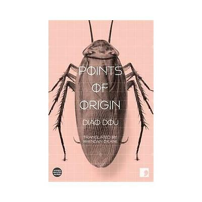 Point of Origin by Diao Dou (Paperback, 2015)