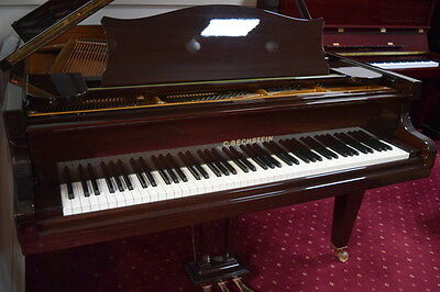 "C.Bechstein Model ""M"" grand piano"