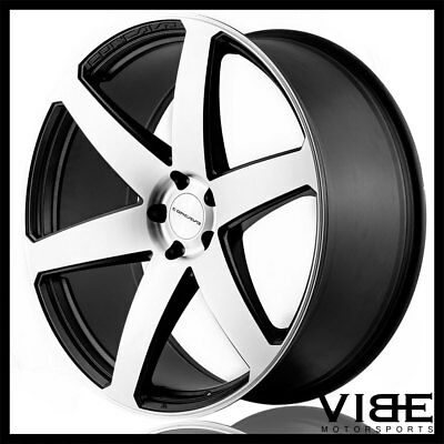 24 concavo cw6 24x10 machined concave wheels rims fits ford f 150 Fuel Beast D564 On Jeep 24 concavo cw6 24x10 machined concave wheels rims fits chevrolet tahoe
