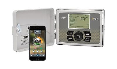 Orbit 57946 B-hyve Indoor/Outdoor 6 Station WiFi Sprinkler System Controller